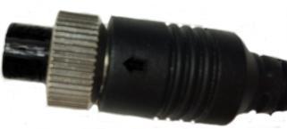 4 Pin Female