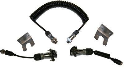caravan AV cable kit