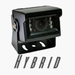 CH HPC1MB Hybrid vehicle camera