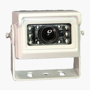 CH HPC1MW vehicle camera white
