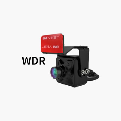 CH IC5 21 windscreen mounted camera
