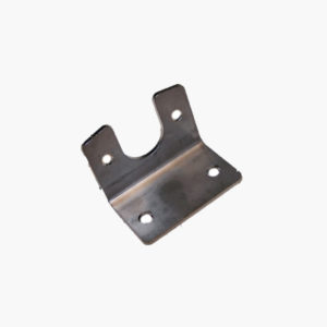 Stainless Steel Mounting Brackets for caravan cables