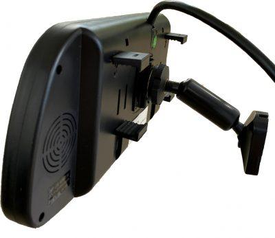 CH-WSMB monitor bracket