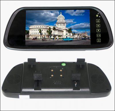 "7"" multi-mount monitor"