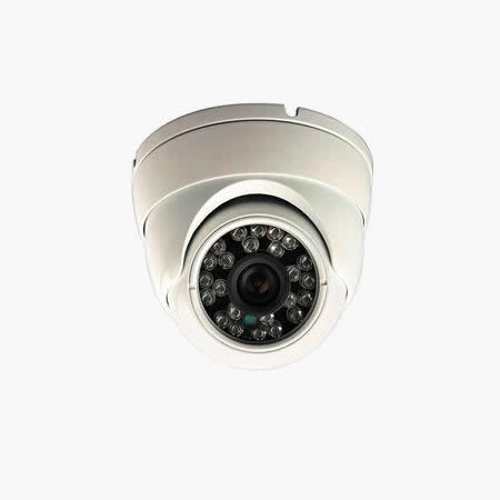CH-SCCDBUS 720P High resolution dome DVR camera for internall use
