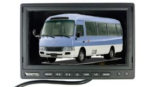 CH STDAHD7 Bus