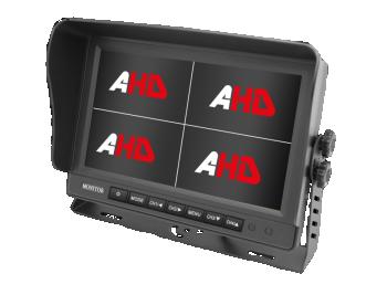 CH STQAHD10 monitor