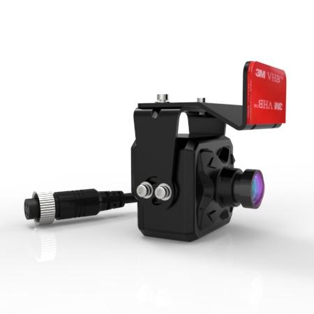 CH IC5 21 windscreen mounted camera