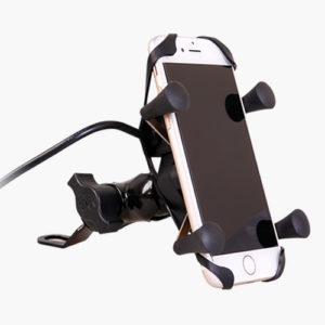 Motorcycle Phone Holder X2