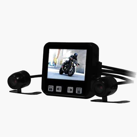 Dashcam for Motorbike